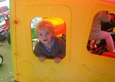 Outside Play Starfish Childrens Day Nursery Farnham