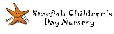 Starfish Children's Day Nursery Farnham